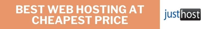 Best Web Hosting At Cheapest Price