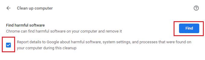 Chrome error err_connection_closed