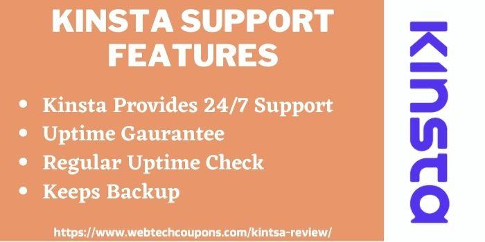 Kinsta-Support-Features