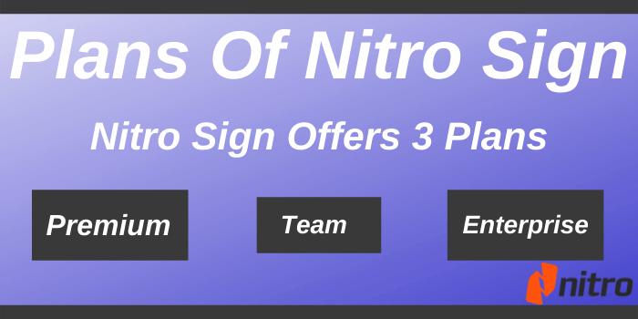 Nitro Discount Code - Plans of Nitro Sign