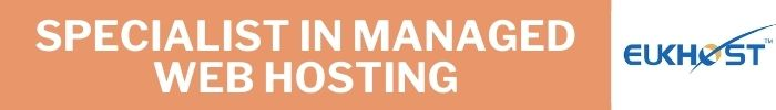 Specialist In Managed web Hosting