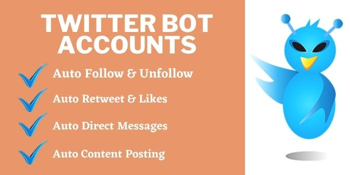 Twitter Bot Accounts