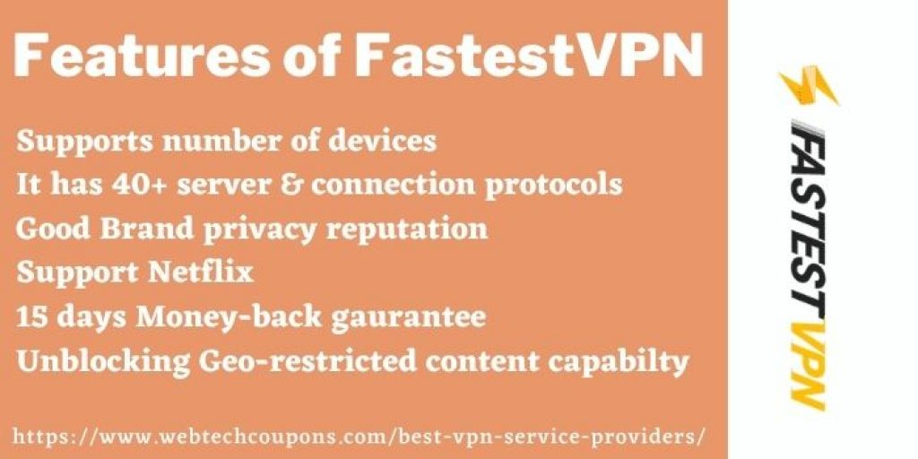 features-of-fastest-vpn