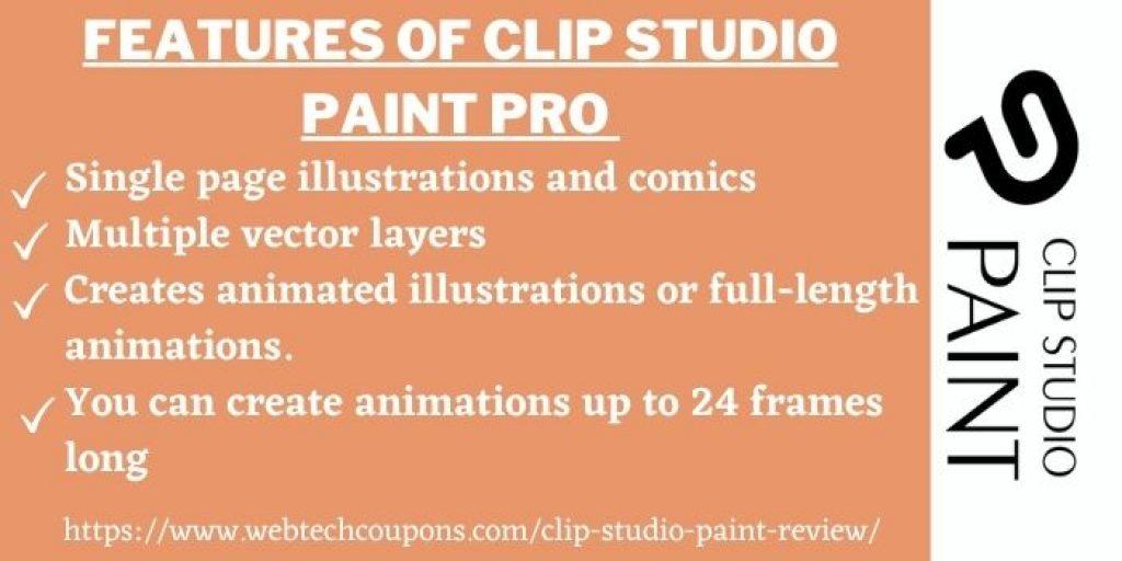 Clip studio paint pro free download Clip studio paint review