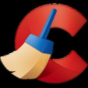 Prirform ccleaner logo