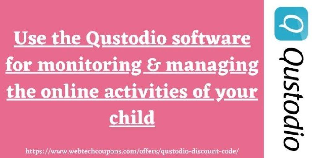 Qustudio Premium Discount Code
