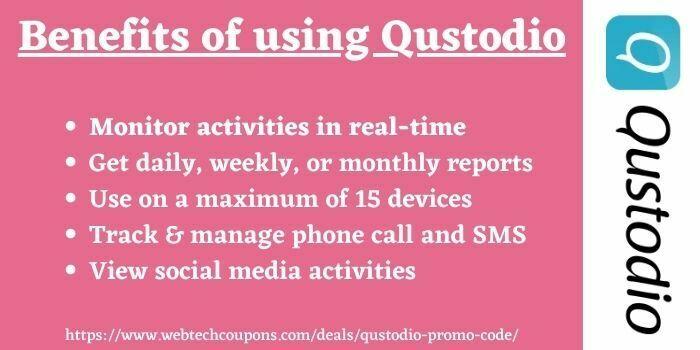 Promo Code for Qustodio