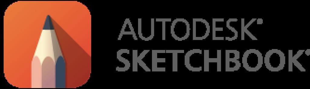 sketchbook logo