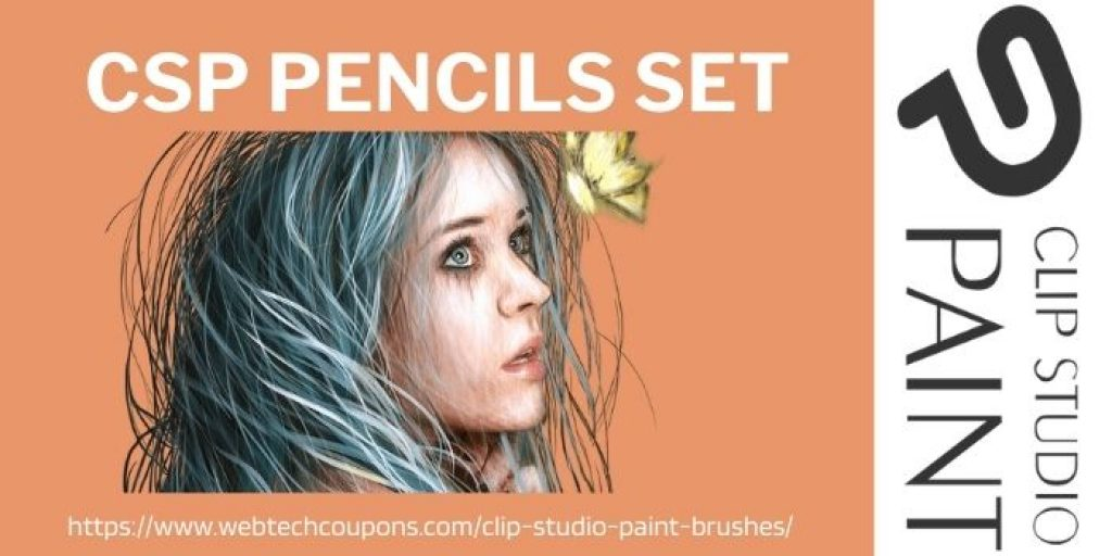 CSP pencils set