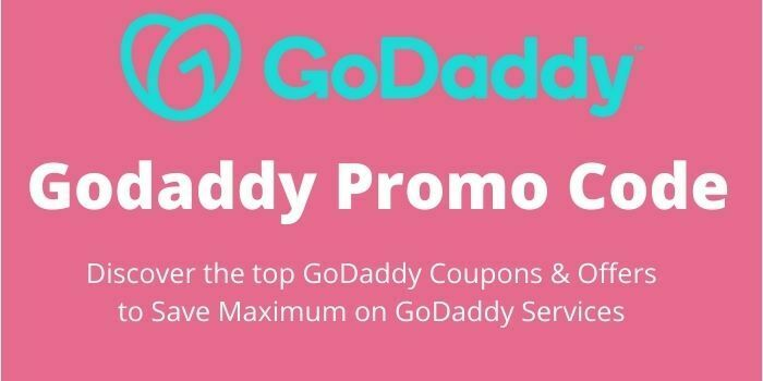 Working Godaddy Promo Codes