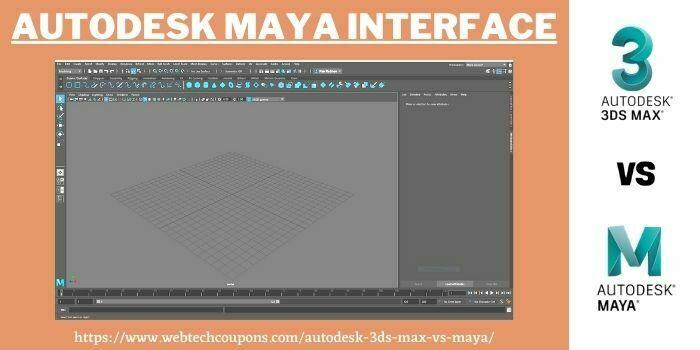 autodesk maya vs autodesk 3ds max