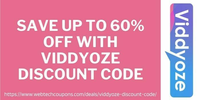 discount for viddyoze