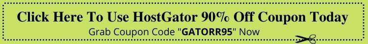 hostgator coupon 90 off