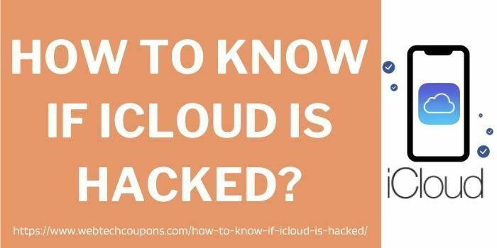 icloud is hacked