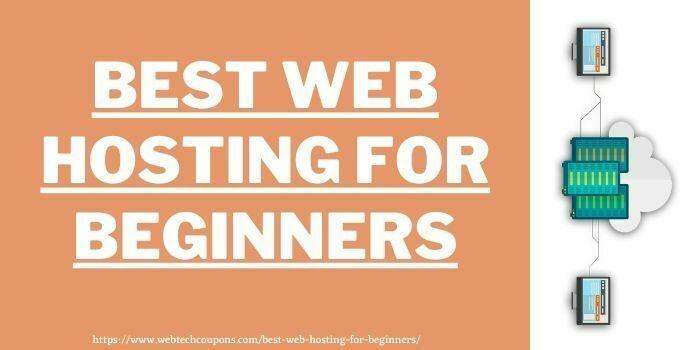 Best Web Hosting For Beginners www.webtechcoupons.com