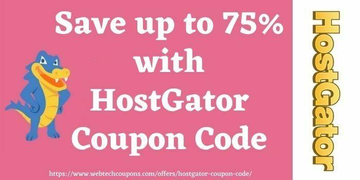 HostGator Coupon Code