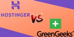 Hostinger VS GreenGeeks 2021-Choose the Best For Your Website