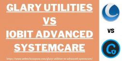 Glary Utilities Vs Advanced SystemCare 2021 | Which Is Safe?