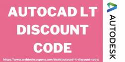 Autocad Lt Discount Code   Up to 50% Off Discount Voucher