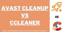 Avast Cleanup vs CCleaner 2021|Which is best Tuneup Software