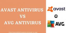 Avast vs AVG 2021 | Which Is Better Antivirus