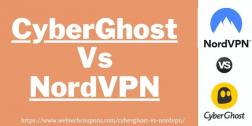 CyberGhost Vs NordVPN 2021: Who Wins The Battle?
