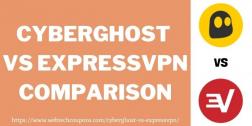CyberGhost vs ExpressVPN 2021 | Which is better ExpressVPN or CyberGhost?