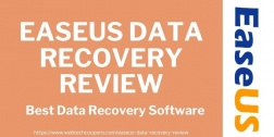 EaseUS Data Recovery Review 2021: Best Data Recovery Software