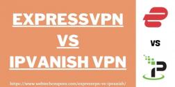 ExpressVPN vs IPVanish 2021 | Is ExpressVPN Better Than IPVanish?