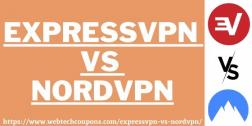 ExpressVPN VS NordVPN   A War Between Speed & Specialized Features