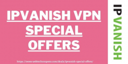 IPVanish Special Offers 2021   Up To 70% Discount