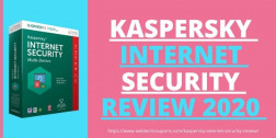 Kaspersky Internet Security Review 2021