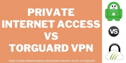 Private Internet Access Vs TorGuard 2021 | Which Is Better For Household Usage?