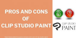 Pros And Cons Of Clip Studio Paint 2021
