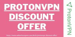 ProtonVPN Discount Offer 2021   Exclusive 35% Off On ProtonVPN