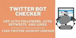 5 Best Twitter Bot Checker Tools 2021   How To Make A Twitter Bot