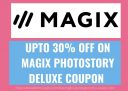 Upto 30% Off On Magix Photostory Deluxe Coupon Code 2020