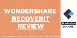 Wondershare Recoverit Review 2021 | Is Recoverit Useful?