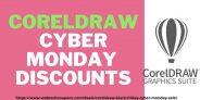 UpTo 70% Off CorelDraw Black Friday Sale & Cyber Monday 2020 Are live