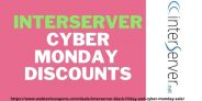Upto 60% Off On Interserver Black Friday Sale 2020 – Cyber Monday Deals