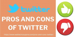 Pros And Cons Of Twitter 2021– All Benefits Of Twitter For Business!