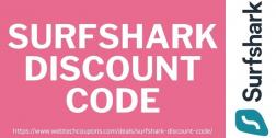 Surfshark Discount Code 2021- Get Huge Saving Upto 85% Off